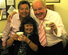 Jimmy and The Krankies