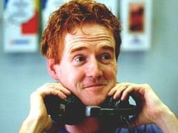 rish comedian Owen O'Neill