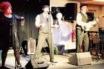 Soul Jam performing