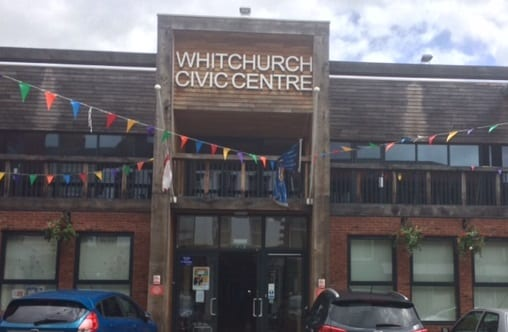 Whitchurch Civic Centre