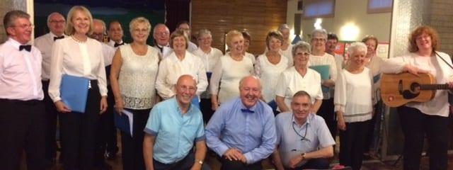 Rochdale Carers Choir