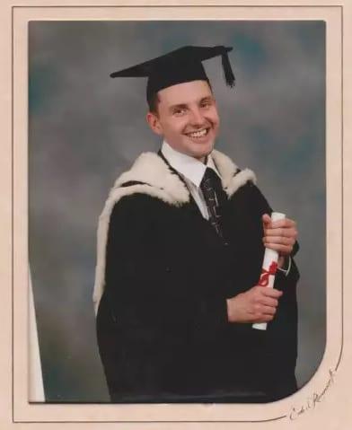 Frankie Mulgrew