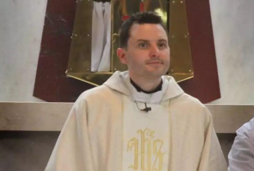 Fr Frankie Mulgrew