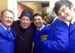 Jimmy Cricket and The Fantastics