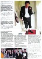Jimmy Cricket featured in Rochdale Style