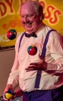 Jimmy Cricket's Great British Summer Special