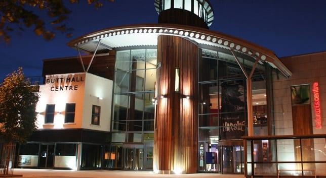 Balor Arts Centre in Ballybofey