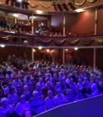 The Royal Hippodrome Theatre in Eastbourne