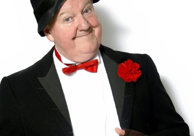 Jimmy Cricket writes about football chants in his latest column in the Lancashire Post