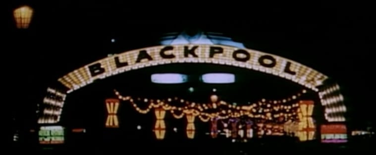 Blackpool Big Night Out in on BBC's iPlayer